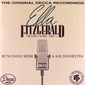 Ella Fitzgerald(The Dipsy Doodle)