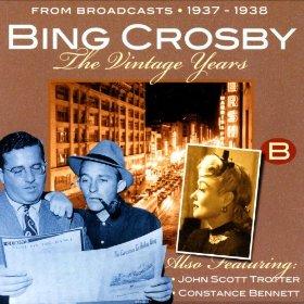 Bing Crosby(The Dipsy Doodle)