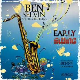 Ben Selvin and His Orchestra(You Forgot your Gloves)