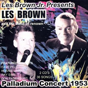 Les Brown(You Forgot your Gloves)