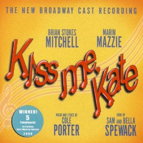 Broadway Cast Recording(Brush Up Your Shakespeare)