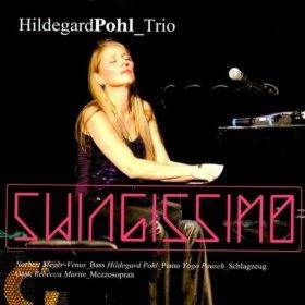 Hildegard Pohl & Hildegard Pohl Trio(Wunderbar)