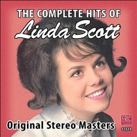 Linda Scott(I've Told Ev'ry Little Star)