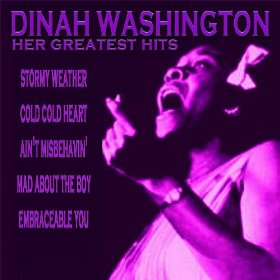 Dinah Washington(If I Loved You)
