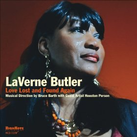 Laverne Butler(In My Own Little Corner)