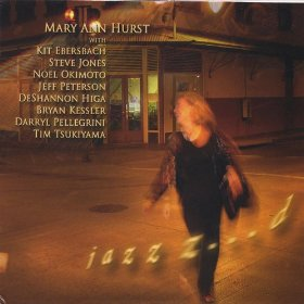 Mary Ann Hurst(In My Own Little Corner)