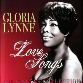 Gloria Lynne(Indian Love Call)