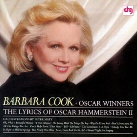 Barbara Cook(It's a Grand Night for Singing)