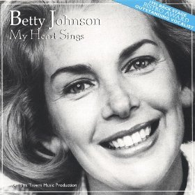 Betty Johnson(It's a Grand Night for Singing)