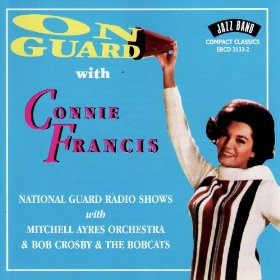 Connie Francis, Mitchell Ayres Orchestra(It's a Grand Night for Singing)