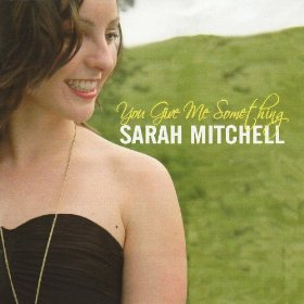 Sarah Mitchell(Oh, What a Beautiful Mornin)