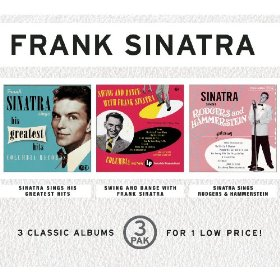Frank Sinatra with The Bobby Tucker Singers(Oh, What a Beautiful Mornin)