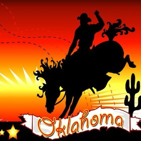 The New Musical Cast(Oklahoma)