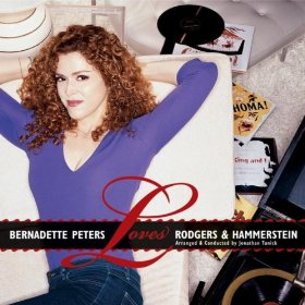 Bernadette Peters(So Far)