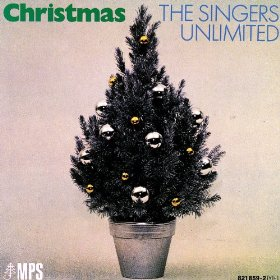 The Singers Unlimited(It Came Upon the Midnight Clear)