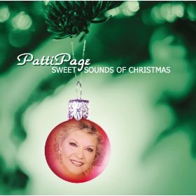 Patti Page(It Came Upon the Midnight Clear)