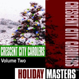 Crescent City Carolers(Jolly Old Saint Nicolas)