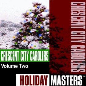 Crescent City Carolers(Jolly Old Saint Nicolas)