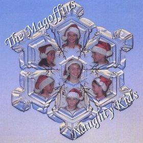 The Magoffins(Jolly Old Saint Nicolas)