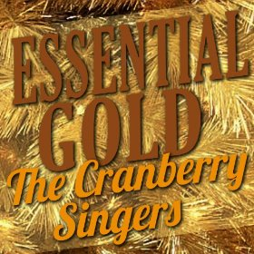 The Cranberry Singers(Jolly Old Saint Nicolas)