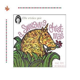 Ella Fitzgerald(Have Yourself a Merry Little Christmas)