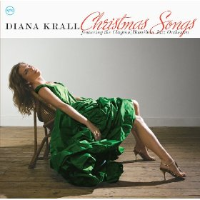 Diana Krall(Have Yourself a Merry Little Christmas)
