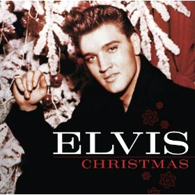 Elvis Presley(Here Comes Santa Claus (Right Down Santa Claus Lane))