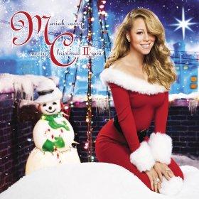 Mariah Carey(Here Comes Santa Claus (Right Down Santa Claus Lane))
