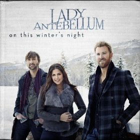 Lady Antebellum(A Holly Jolly Christmas)