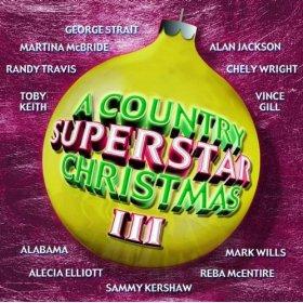 Alan Jackson(A Holly Jolly Christmas)