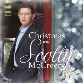 Scotty McCreery(A Holly Jolly Christmas)