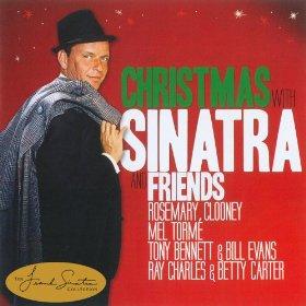 Frank Sinatra(I Heard the Bells on Christmas Day)
