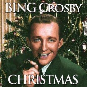 Bing Crosby(I Heard the Bells on Christmas Day)