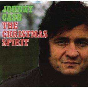 Johnny Cash(I Heard the Bells on Christmas Day)