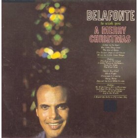 Harry Belafonte(I Heard the Bells on Christmas Day)