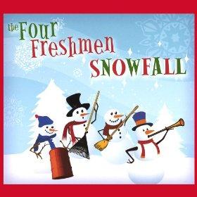 The Four Freshmen(I Saw Mommy Kissing Santa Claus)