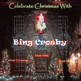 Bing Crosby(I'll Be Home For Christmas (If Only In My Dreams))