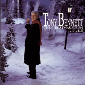 Tony Bennett(I'll Be Home For Christmas (If Only In My Dreams))