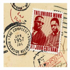 Thelonious Monk(Abide with Me)