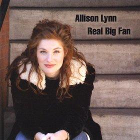 Allison Lynn(Abide with Me)