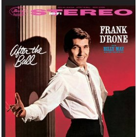 Frank D'Rone(After the Ball)