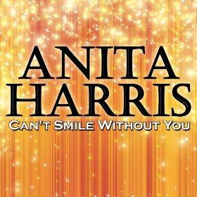 Anita Harris(After the Ball)