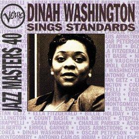 Dinah Washington(After You've Gone)