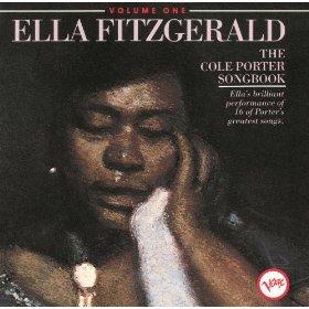 Ella Fitzgerald (All Through the Night)