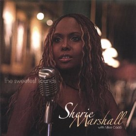 Sherie Marshall(All Through the Night)