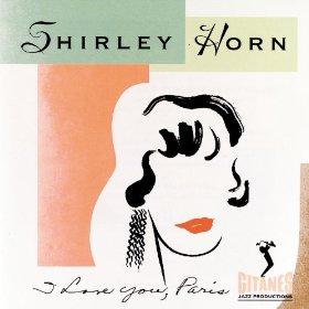 Shirley Horn(All Through the Night)