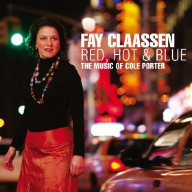 Fay Claassen(All Through the Night)