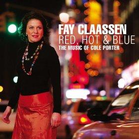 Fay Claassen(All Through the Night)