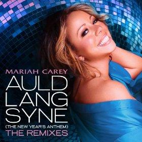 Mariah Carey(Auld Lang Syne)