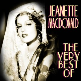 Jeanette MacDonald(Ah! Sweet Mystery of Life)
